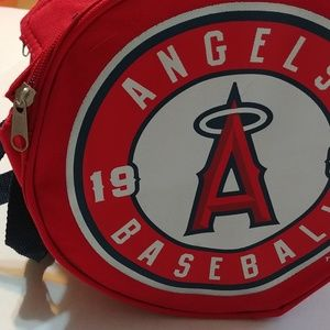 Los Angeles Angels of Anaheim  tote